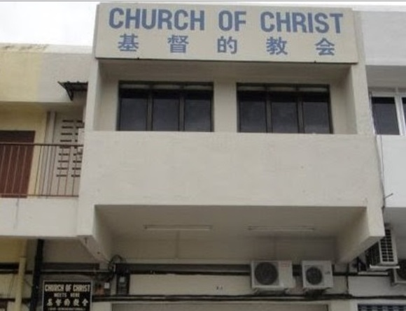 Ipoh Church of Christ